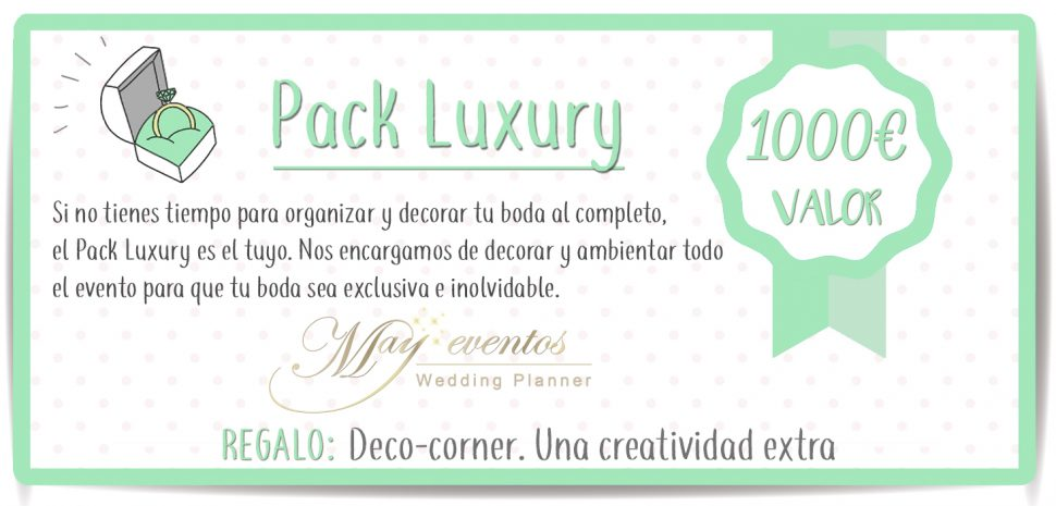 pack luxury